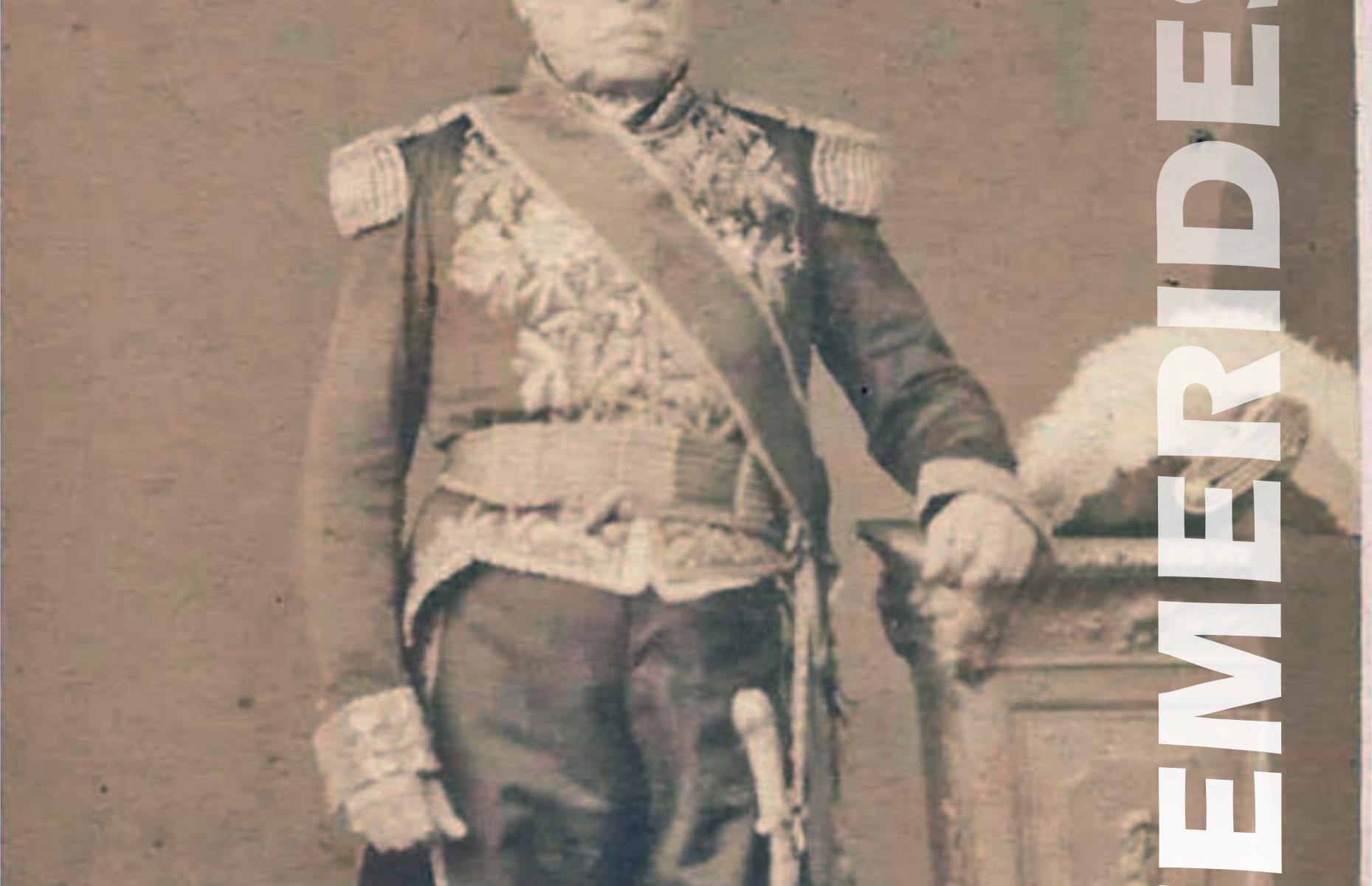 José Antonio Páez Mason