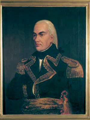 A L∴ G∴ D∴ G∴ A∴ D∴ U∴S∴ F∴ U∴ / Memorial dirigido por el general Francisco Miranda a la audiencia de Caracas