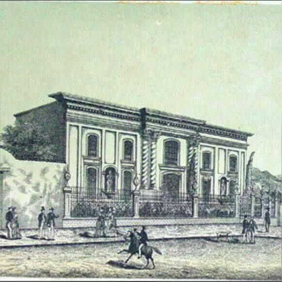 Templo Masonico Nacional